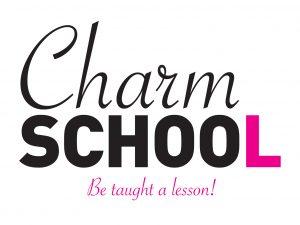 Charm School hen party dance classes